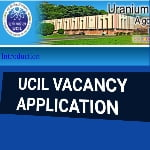 UCIL VACANCY 2020 ONLINE APPLY