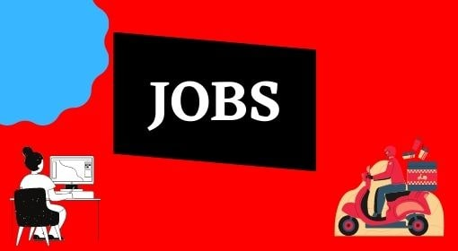 Amazon Delivery boy job apply online Bihar High School Clerk Vacancy