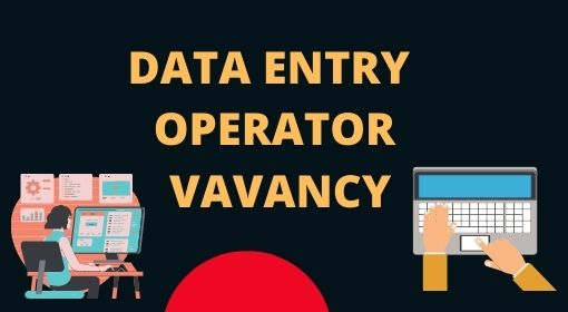 Bihar Data Entry Vacancy 2020 online apply,Block Data operator