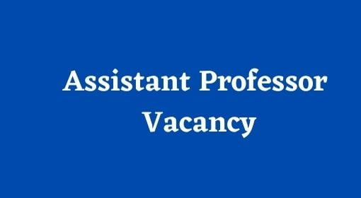 UPHESC Assistant Professor Vacancy apply Online 2021