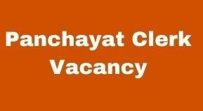 Panchayat Clerk sachiv Vacancy in Bihar, Bihar Panchyat Lipik Recruitment 2021