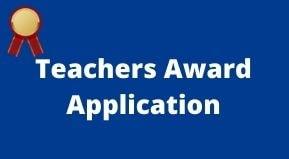 National Awards for Teachers application form 2021 | How to apply for National Teachers awards 2021?