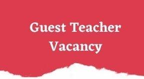 LNMU Guest Teacher Vacancy 2021   LNMU Guest Faculty Recruitment 2021