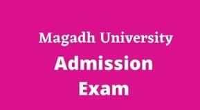 Magadh University UG Part 1 merit list Download | Magadh University first cut off list 2021